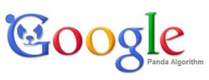 Mais pourquoi Google Panda fait il peur ?
