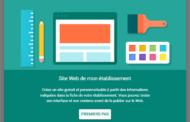 Créer un site web avec Google My Business
